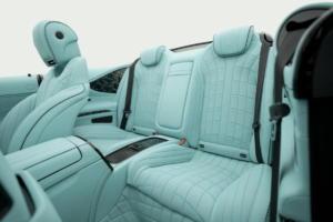 Mansory S-Klasse Cabrio Apertus Edition 1