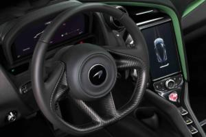 McLaren 720S Spider von TopCar Design 2020
