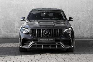 Mercedes-AMG C253 GLC 63 S Coupé Inferno von Topcar Design