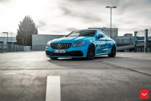 Mercedes-AMG C205 C 63 S Coupé Extreme Customs