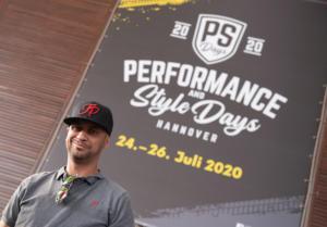 Performance & Style Days Hannover , 24. ø 26. Juli 2020
