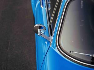 Cyan Racing Volvo P1800 Cyan Sportwagen Restomod Coupé Neuheit