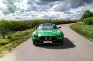 performmaster Mercedes AMG-GT R