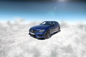 Mercedes-AMG C43 Performmaster