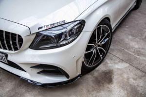 Mercedes-AMG C43 von performmaster