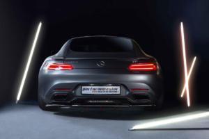 Mercedes-AMG GT Facelift von performmaster