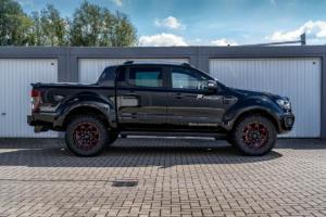 Ford Ranger Prior Design