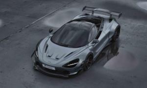 2020 Prior-Design McLaren 720S
