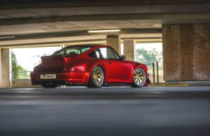 Porsche 911 Carrera 4 (964) von Prior-Design