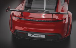 Prior-Design Porsche Taycan Widebody-Kit