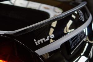IMSA Mercedes-Benz S-Klasse S720