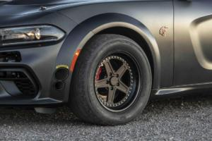 Dodge Charger AWD Twin-Turbo von SpeedKore Performance