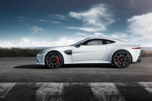 Startech Aston Martin Vantage Genf 2019