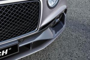 New Bentley Continental GT von Startech
