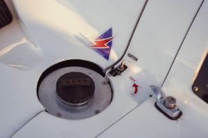 Porsche 917 Südafrika
